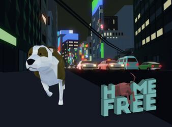 HOME FREE, por Kevin Cancienne a través de Kickstarter