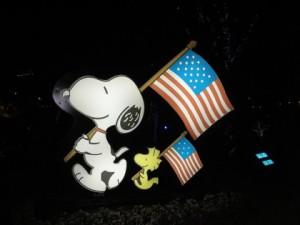 Snoopy de nuevo